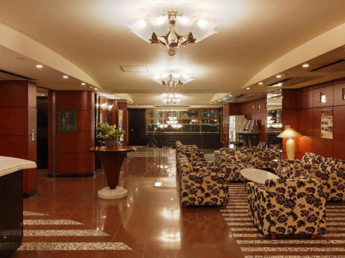 APA酒店 - 京都站前的圖片1