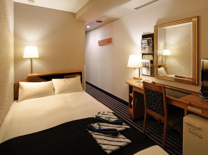 APA酒店 - 京都站前的圖片2