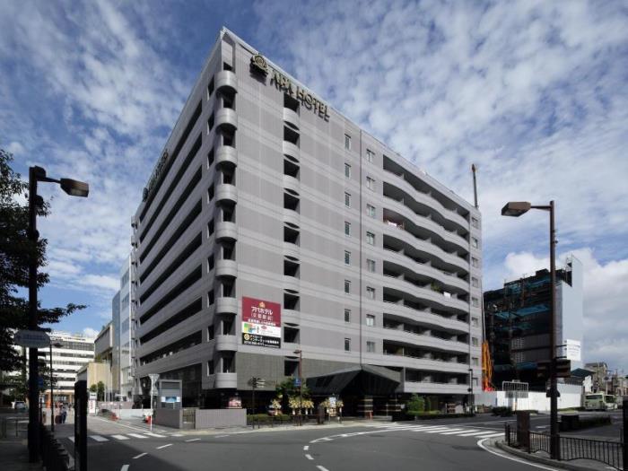 APA酒店 - 京都站前的圖片3
