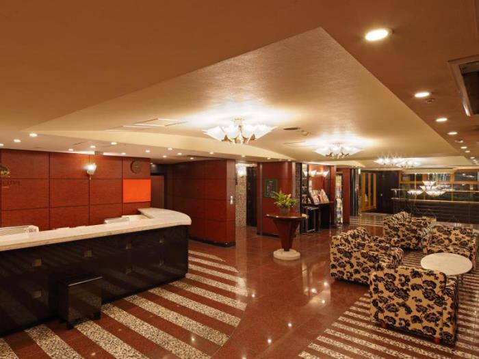 APA酒店 - 京都站前的圖片4
