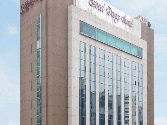 首爾東酒店的圖片1