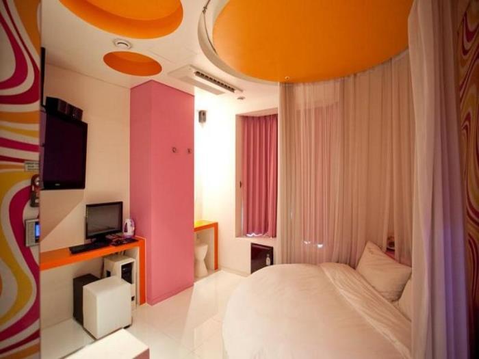 首爾東酒店的圖片3