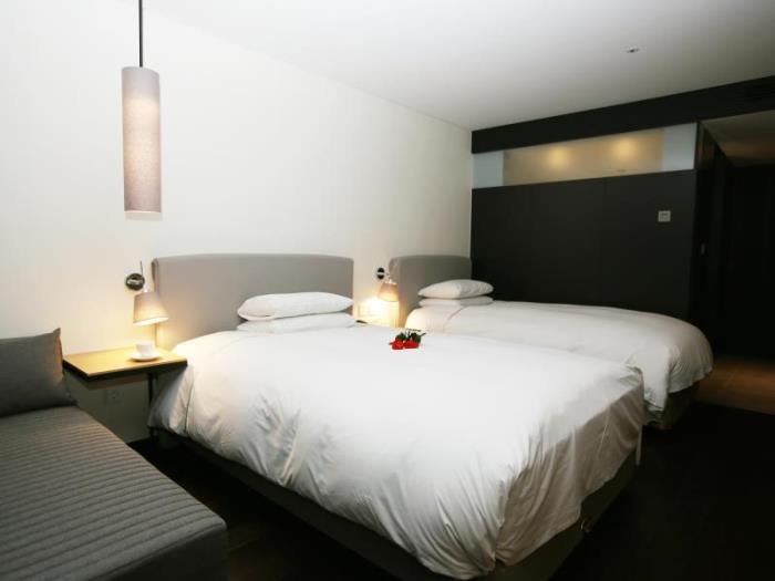 濟州Glad Maison酒店的圖片2