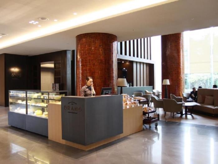 濟州Glad Maison酒店的圖片4