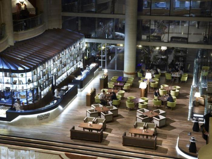 海雲臺格蘭德酒店的圖片3