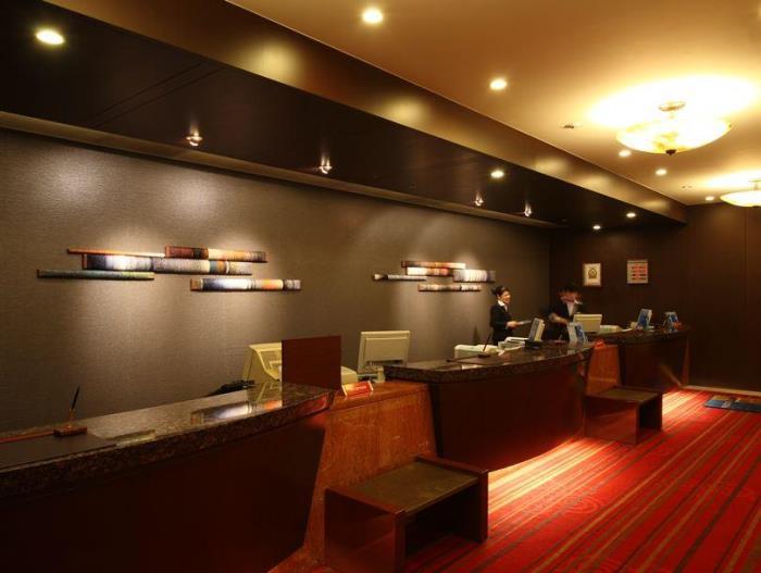 福岡全日空皇冠廣場酒店的圖片4