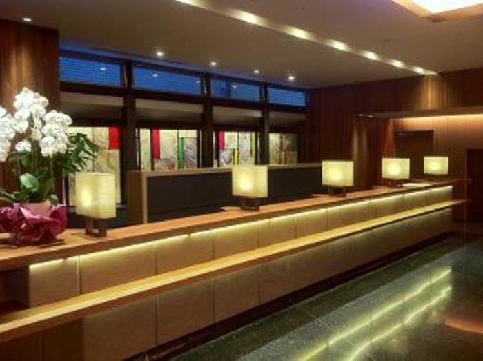 函館國際酒店的圖片3