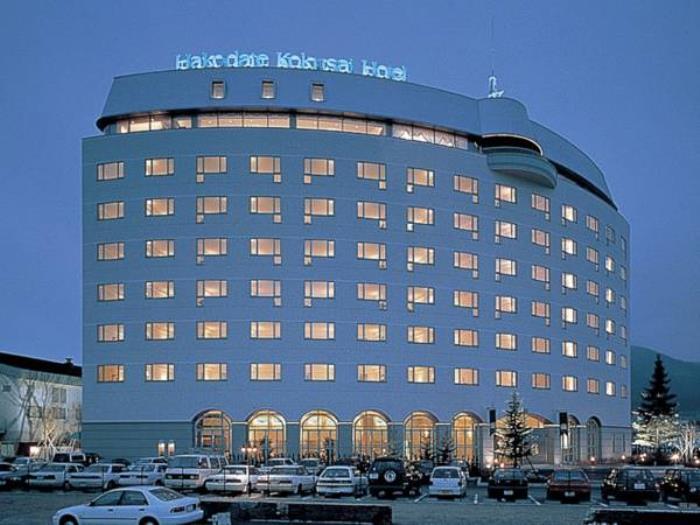 函館國際酒店的圖片5