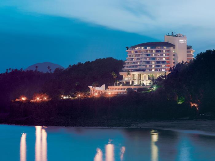 濟州凱悅酒店的圖片1