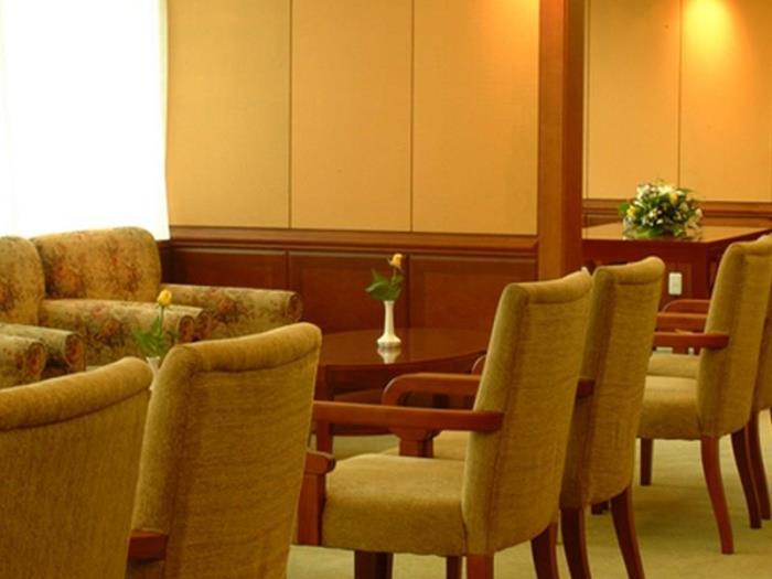 因特布閣酒店的圖片5