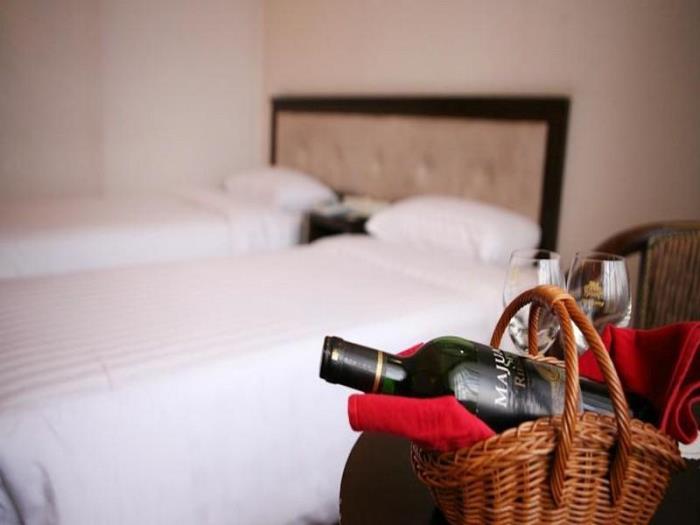 蠶室觀光酒店的圖片2