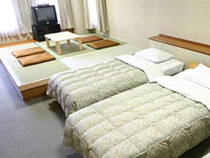 金澤國際酒店的圖片4