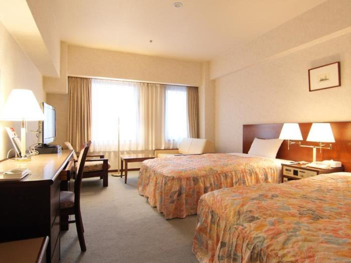 金澤國際酒店的圖片5
