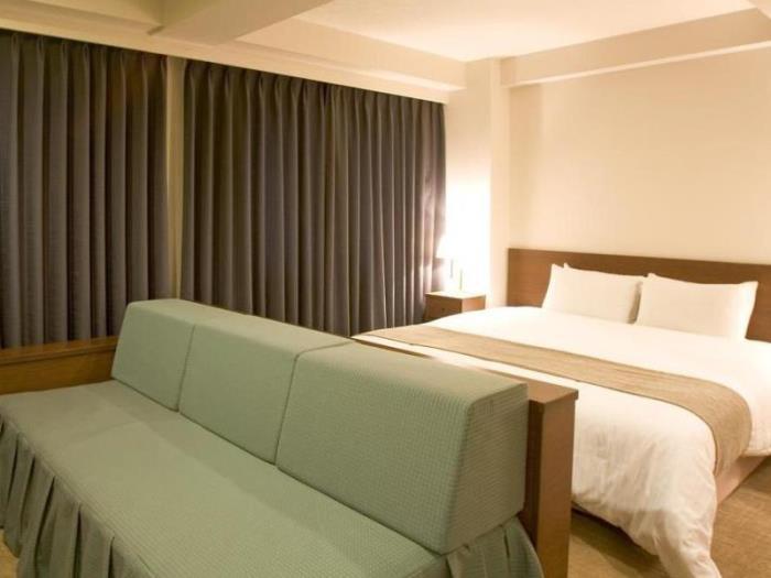 Kanku Joytel Hotel的圖片5