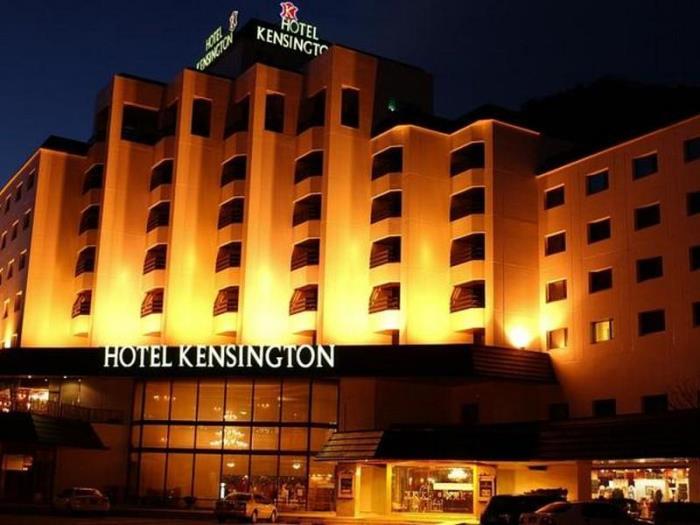 肯辛頓星级酒店的圖片1