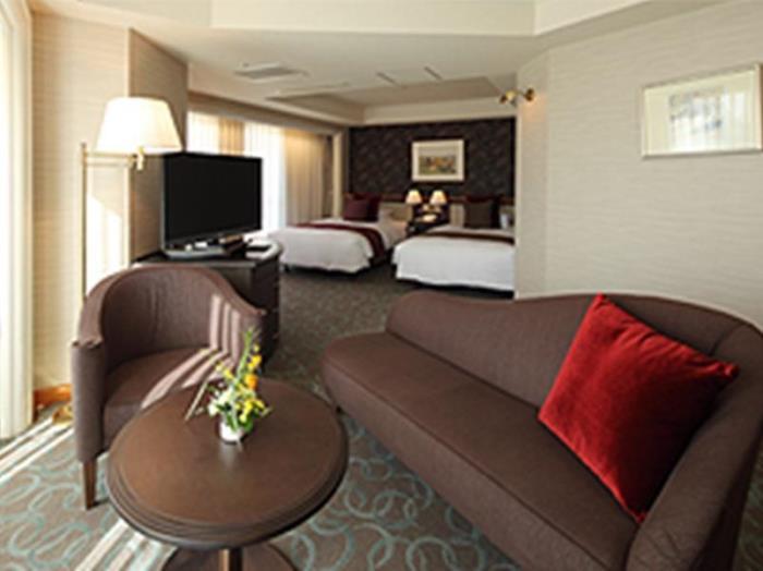 熊本城酒店的圖片2