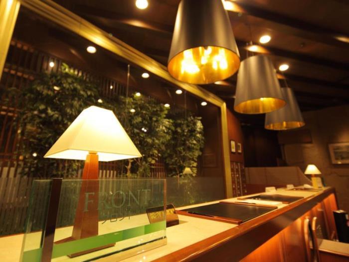 熊本城酒店的圖片3