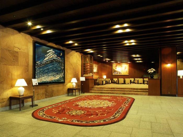 熊本城酒店的圖片4