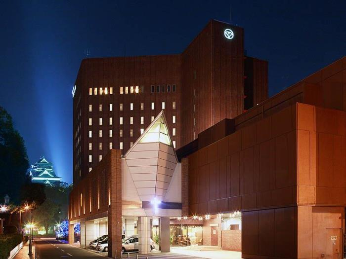 熊本城酒店的圖片5
