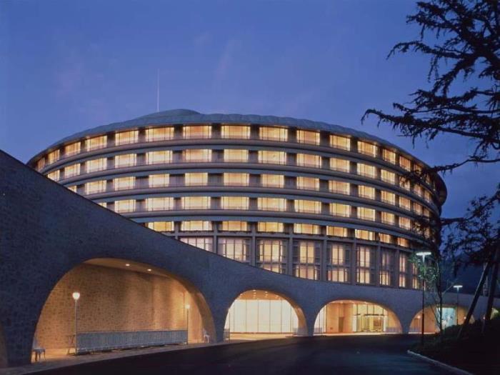 京都格蘭王子大酒店的圖片1