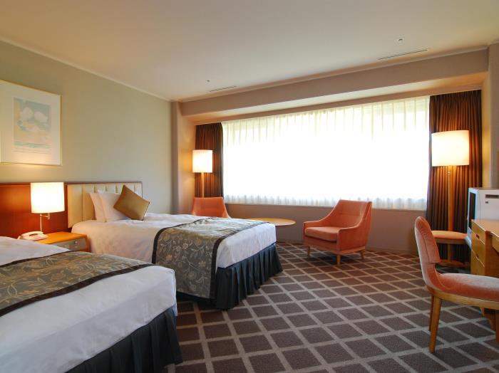 京都格蘭王子大酒店的圖片2