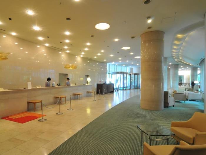 京都格蘭王子大酒店的圖片3