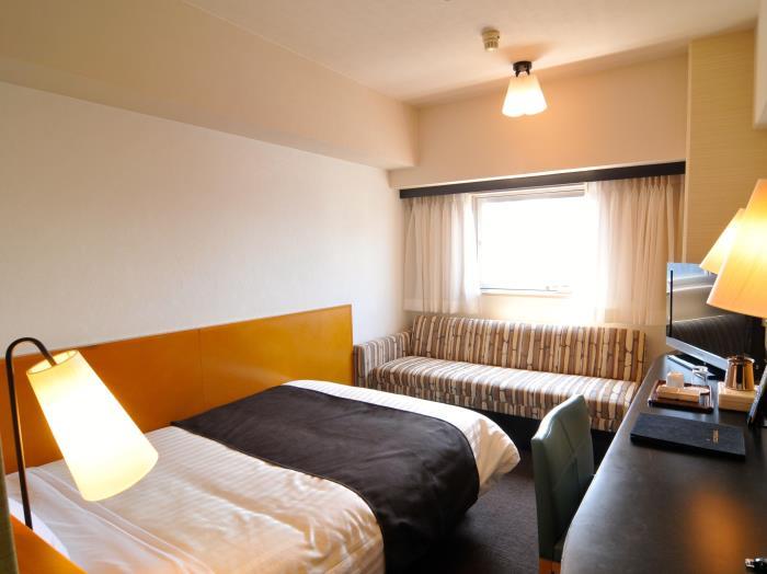 利時達新宿酒店的圖片2