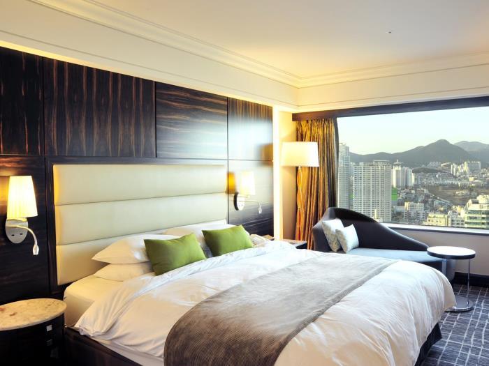 釜山樂天酒店的圖片2