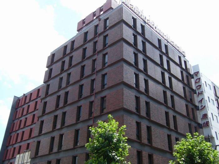 赤阪瑪璐軒酒店的圖片1