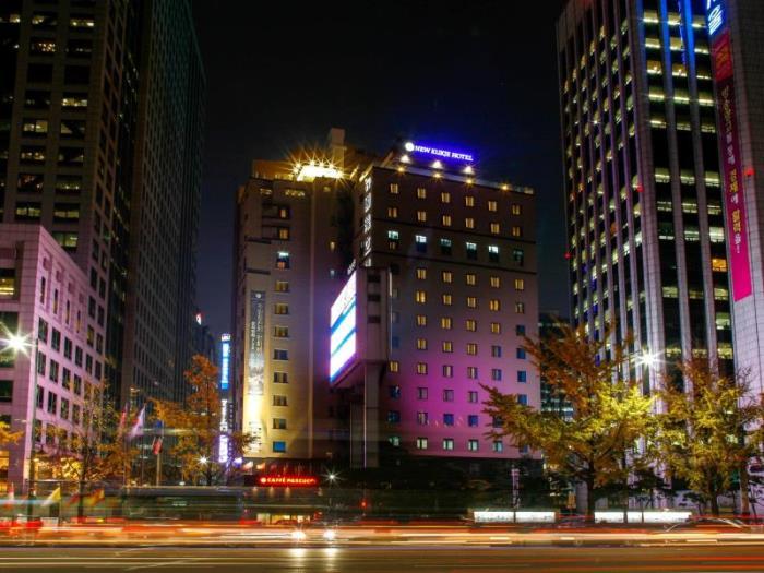 新國際酒店的圖片1