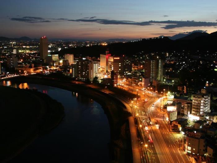 熊本全日空皇冠廣場新天空酒店的圖片3