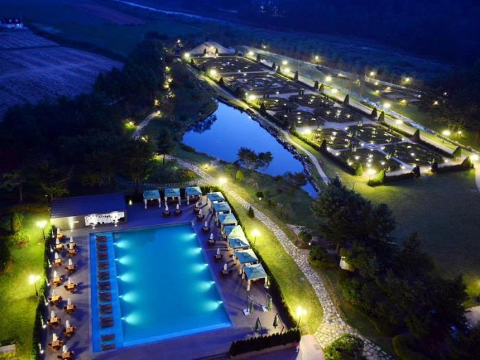 肯辛頓Flora酒店的圖片1