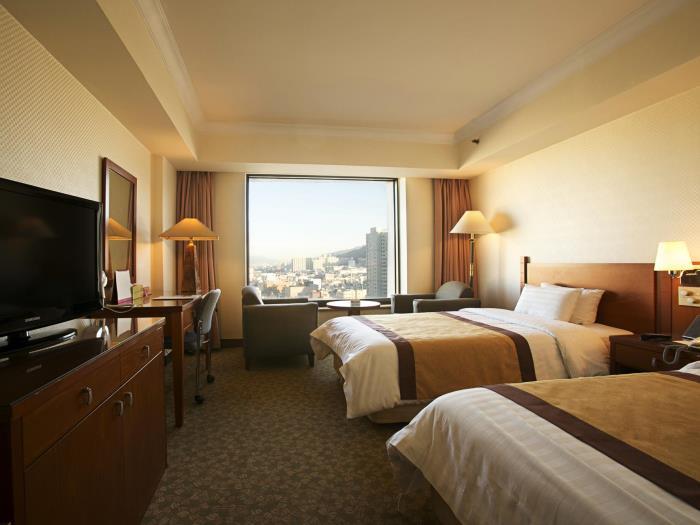 帕拉貢酒店的圖片2
