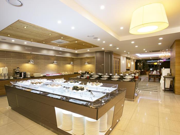 帕拉貢酒店的圖片4