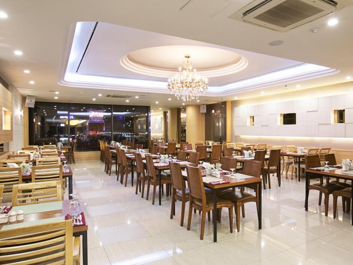 帕拉貢酒店的圖片5