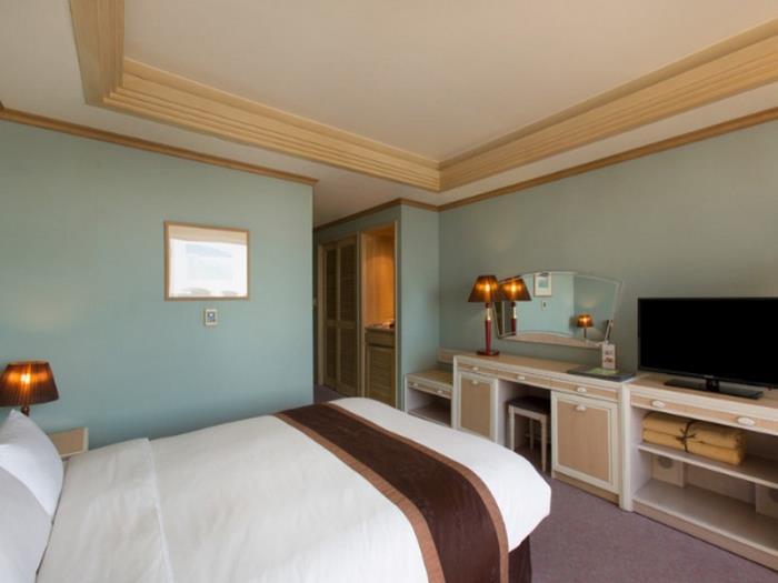 Hotel Riviera Haeundae的圖片5