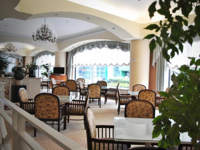 济州島羅波羅酒店的圖片4