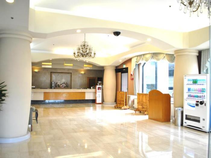 济州島羅波羅酒店的圖片5
