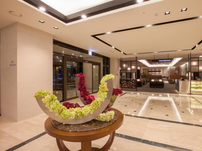 貝斯特韋斯特酒店 - 仁川的圖片4