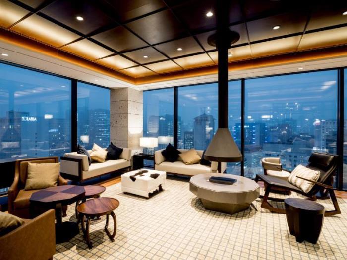 首爾皇家酒店的圖片1