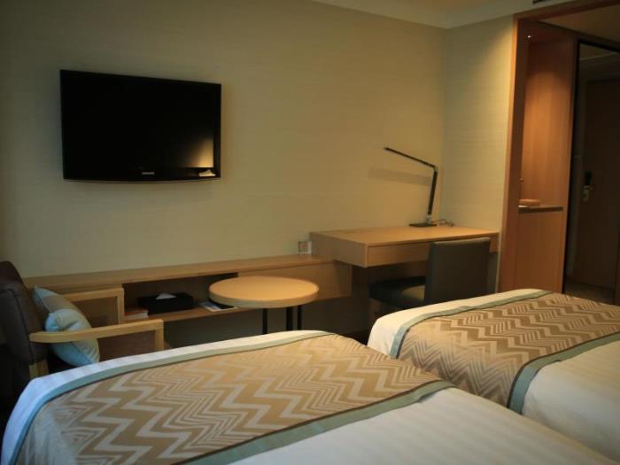 首爾皇家酒店的圖片2