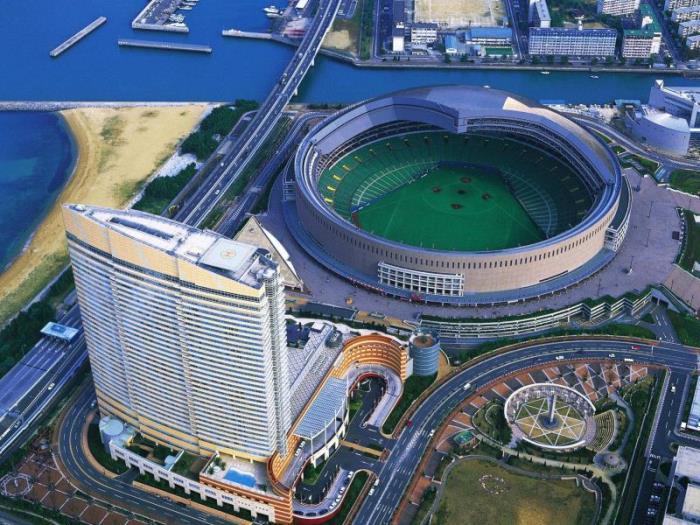 福岡海鷹希爾頓酒店的圖片3