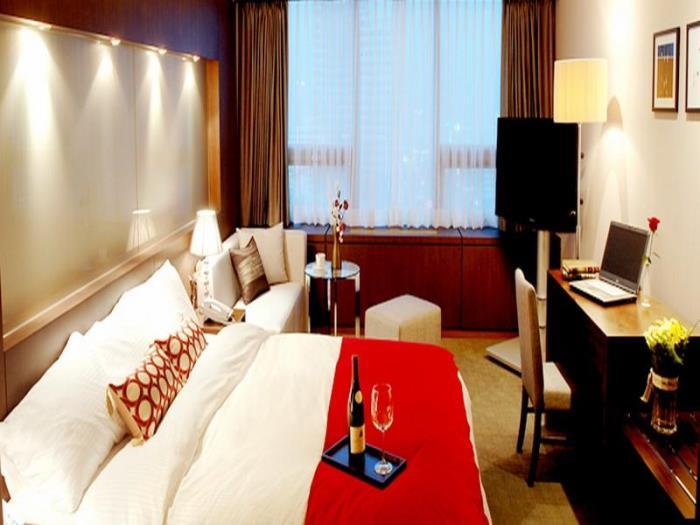 Interciti酒店的圖片2