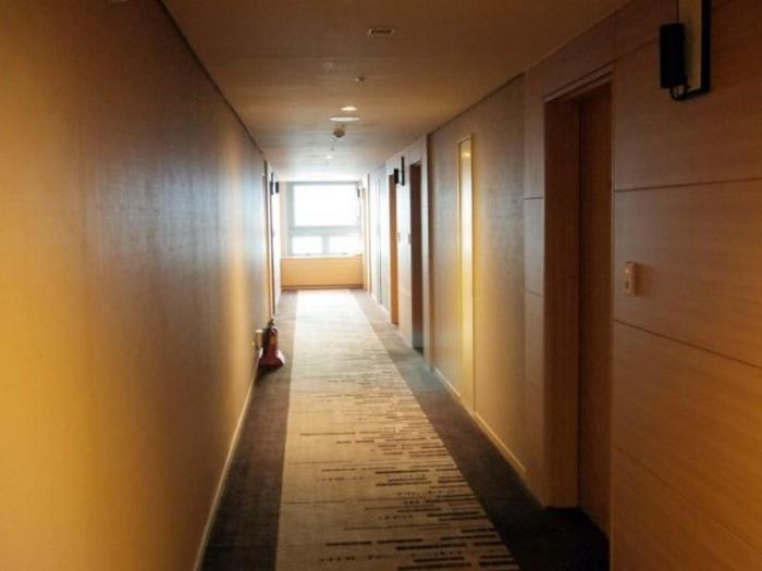 Interciti酒店的圖片3