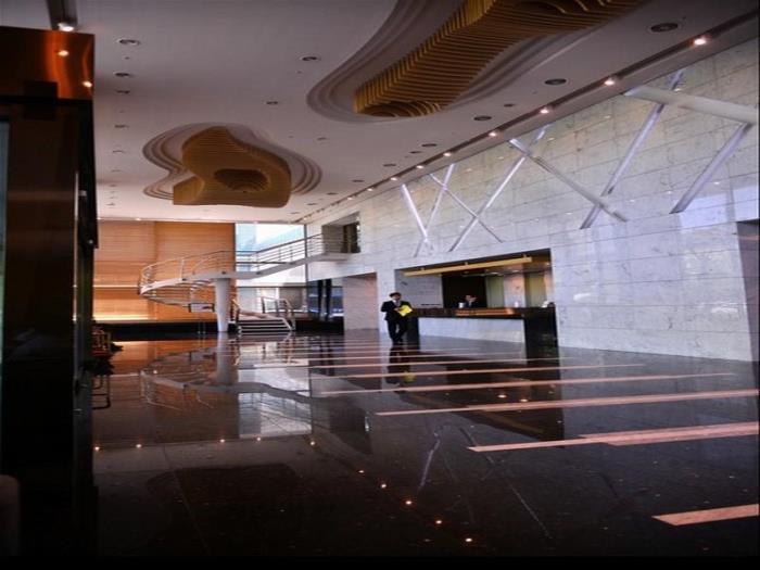 Interciti酒店的圖片5