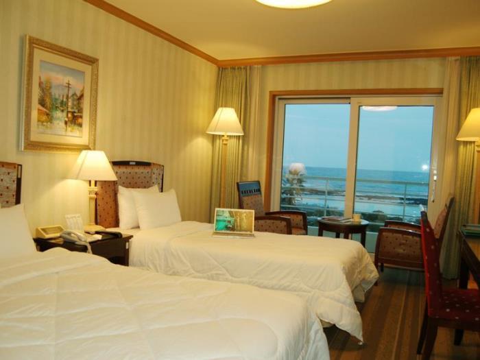 陽光酒店 - 濟州的圖片2