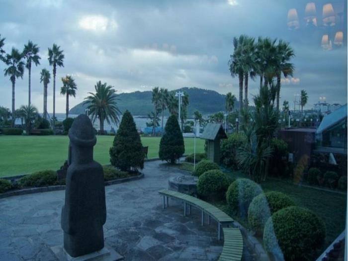 陽光酒店 - 濟州的圖片5