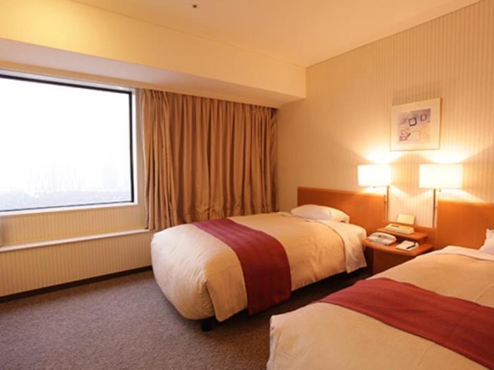 東京灣有明華盛頓酒店的圖片2