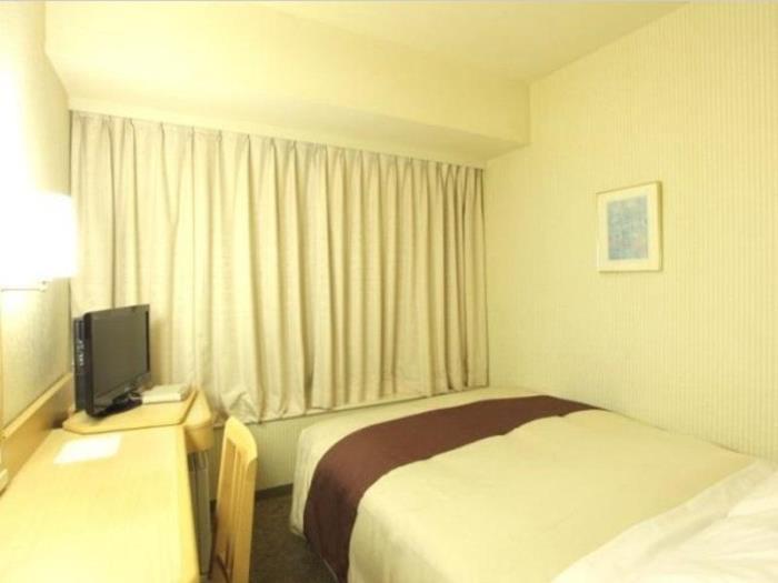 東京灣有明華盛頓酒店的圖片3