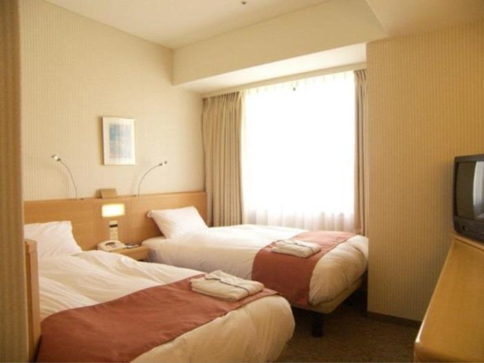 東京灣有明華盛頓酒店的圖片4